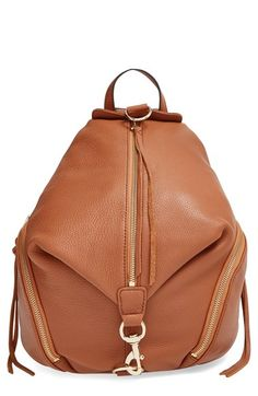 e86117185c Current Favorites By Cella Jane Leather Backpack Purse