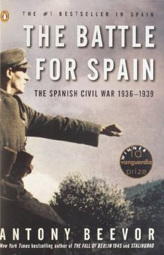 The Battle for Spain: The Spanish Civil War 1936-1939 by Antony Beevor http://www.amazon.com/dp/014303765X/ref=cm_sw_r_pi_dp_6o2lub161JH3C