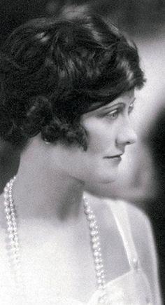 """I don't do fashion. I am fashion."" Coco Chanel, 1920"