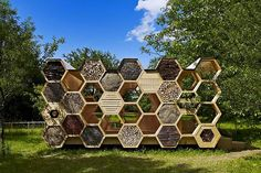 DIY: How to Build an Insect Hotel from Found Materials | Inhabitat - Green Design, Innovation, Architecture, Green Building