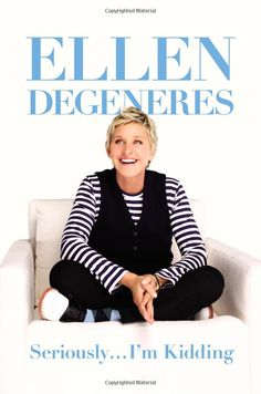 What a giving and generous person Ellen is.