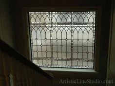 Image result for pixelated stained glass