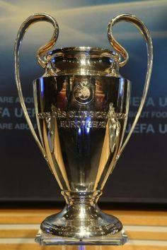 8 Ideas De Copas Copa De Europa Trofeos Real Madrid