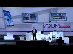 Samsung NEW Galaxy S5, Note 4 and devices with Youm Flexible Displays