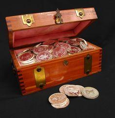 Vita Frugale: Come mettersi dei soldi da parte anche se non si hanno molti soldi da mettersi da parte...