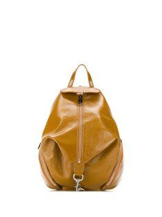 REBECCA MINKOFF JULIAN BACKPACK. #rebeccaminkoff #bags #patent #backpacks World Of Fashion, Backpack Bags, Luxury Branding, Rebecca Minkoff, Patent Leather, Bucket Bag, Honey, Women Wear, Backpacks