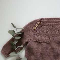 Vibe Buksedragt – Knit By TrineP Pullover, Knitting, Sweaters, Fashion, Velvet, Moda, Tricot, Breien, Sweater