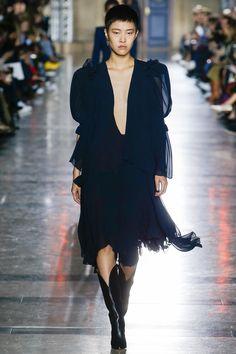 Défilé Givenchy Printemps-été 2018 42