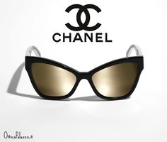 Sunglasses Chanel - OtticaPalazzo.it Rivenditore Autorizzato  #sunglasses #chanel #eyewear #fall #fw2014 #occhiali #shopping #love #sun #selfie #models #style