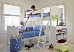 łóżko piętrowe młodzieżowe - Szukaj w Google