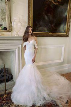 Julie Vino Wedding    Dresses 2018 – Venice Collection #wedding #weddingdresses