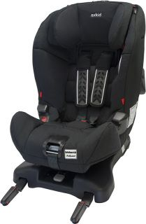 extended rear facing car seats