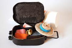 minimeble: Pakowanie, Packing