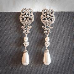 Etsy glamorous bijou vintage/ Art Deco chandeliers