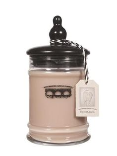 Bridgewater Candle - Sweet Grace....my favorite candle!