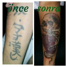 Tattoo urma art