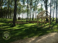 A outdoor wedding in beautiful western Wisconsin. Dixon's Apple Orchard and Wedding Venue.