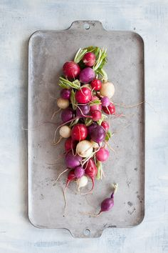Shay Cochrane / Surfside Food and Photography Workshop | Day 1 Radishes