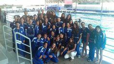 FRANCISSWIM - ESPORTES AQUÁTICOS: Minastenistas conquistam mais 11 medalhas no Pauli...