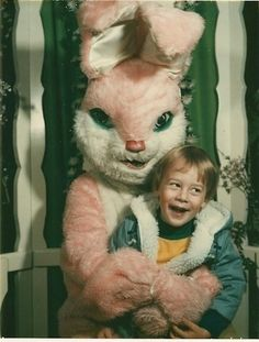 Scary Easter bunny photos and Images (46)