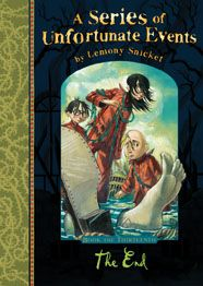 A Series of Unfortunate Events' Collection - Lemony Snicket