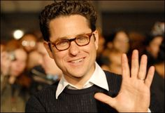 JJ Abrams is my idol!  he is the most creative mind in Creating and Producing!