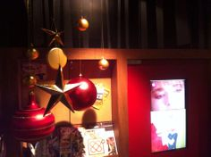 La Navidad está presente en todos los locales de El Pibe, ¿sabes en cuál de ellos encontrarás esta decoración?