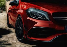 https://flic.kr/p/SJRomf | Mercedes-Benz A-Klasse / A-Class Limousine; 2016_3