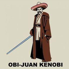 another star wars related joke :) /geek.