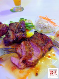 Stadt German Cuisine & Bistro (Kota Kemuning) Shah Alam Good food especially the pork ribs.