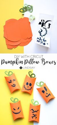 These would make cute party favors or school halloween treats.
