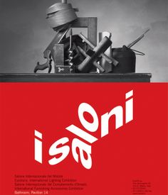 Salone Posters