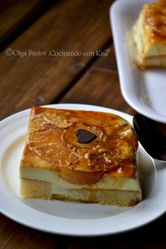Food N, Food And Drink, Dessert Bars, Dessert Recipes, Filipino Desserts, Cheesecakes, Bon Appetit, French Toast, Deserts