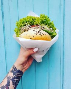Krowarzywa Vegan Burger, Toruń - recenzje restauracji - TripAdvisor
