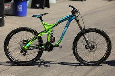 New Norco's don't look too bad