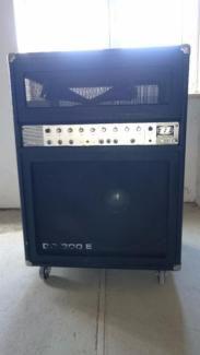 Dynacord Leslie DC-300 E in Bayern - Kinding | Musikinstrumente und Zubehör gebraucht kaufen | eBay Kleinanzeigen