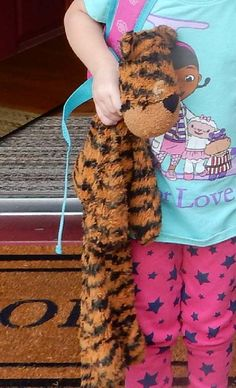 Lost on 08 Aug. 2015 @ Coeur d'Alene, ID. Jellycat Tiger lost somewhere in either Spokane, WA, Coeur d'Alene, ID, or Kellogg, ID Visit: https://whiteboomerang.com/lostteddy/msg/tufh2a (Posted by JoAnn on 19 Aug. 2015)