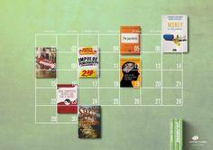Livrarias Curitiba: Month