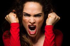 ¿Cómo utilizar la energía del enojo?