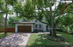 Fab South Tampa Home!   3404 West Sevilla Street, Tampa FL  http://www.teamchais.idxco.com/idx/12922/contact.php