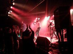 Kryptonite.rocks Release Party 31.10.2014, Debut Album Godspeed, Chris Formella Vocals, Kevin Masannek Guitar, Tobi Borgmann Guitar, Matti Kaffeia Bass, Tim Allgeier Drums Fotos: Jörg Formella Fotografie #hardrock #Kryptonite #godspeed #metaljay