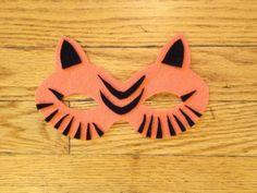 Tiger Mask Image 4