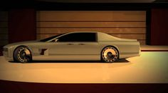 """When Lincoln unrolled the new Continental recently it not solely urged that Ford was serious concerning investment within the whole, however conjointly the actual fact that they referred to as it """"Continental"""" urged that the luxurious whole could also be reconsidering its MK terminology."""