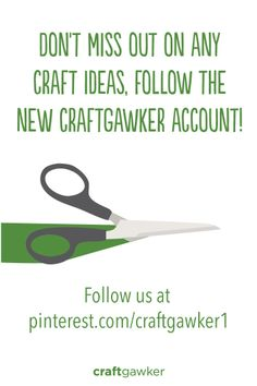 This board is no longer updating, but our new craftgawker account is a dedicated arts & crafts account with many inspiring boards! art crafts, craft time, craft idea