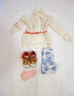 outfit for kids  SILVIAN HEACH KIDS and THE FLOWERS (WINTER and SPRING Part. 2) on www.fiammisday.com