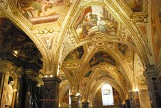 https://flic.kr/p/hifXG7 | The Crypt | Amalfi Cathedral. Main altar of the Crypt which contains the remains of St Andrew. The Crypt is located under Duomo di Amalfi.