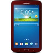 "Walmart has Samsung Galaxy Tab 3 7"" Tablet 8GB Memory Garnet Red Bonus Cover on sale for $149.00 only. http://www.dealwaves.com/product/Samsung-Galaxy-Tab-3-7-Tablet-8GB-Memory-Garnet-Red-Bonus-cover.html"