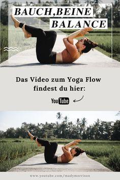 Yoga Fitness, Fitness Workouts, Yin Yoga, Yoga Meditation, Yoga Video, Healthy Living, Lifestyle, Sports, Massage