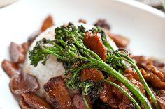 Vegan Yum Yum - some of the best vegan recipes you'll make!