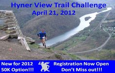 This is one of my goals.  Check out hikerun.com for more.....